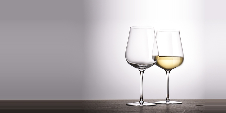Schott Zwiesel AIR Wine Glass Range