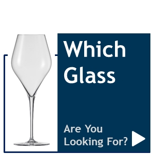 Which Wine Glass Are You Looking For?