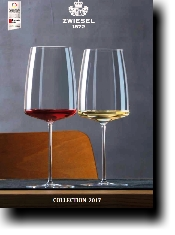 Zwiesel 1872 Mouth Blown Catalogue 2017