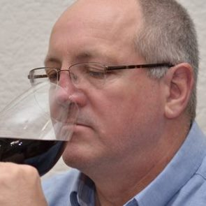 Mike Froud, Publisher, Nosing Wine
