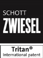 Schott Zwiesel Durable Titanium Tritan(r) Crystal Glass