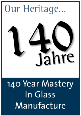 Schott Zwiesel 140 Year Innovation in Glass Making