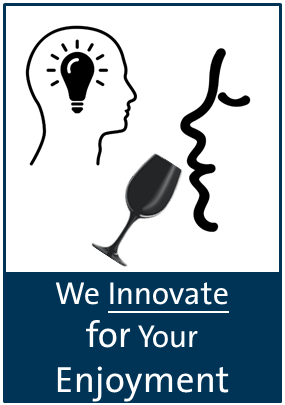 Schott Zwiesel Innovate For Your Enjoyment