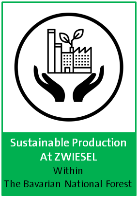 Schott Zwiesel Sustainable Production In A National Park