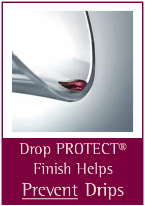 Zwiesel 1872 DROP PROTECT Helps Prevent Drips