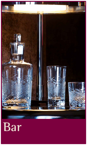 Zwiesel 1872 Mouth Blown Bar Glass Ranges