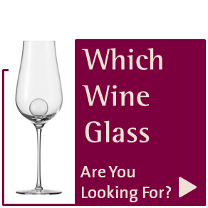 Which fine, mouith-blown wine glass are you looking for?