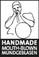 Artisan Mouth Blown Hand Crafted